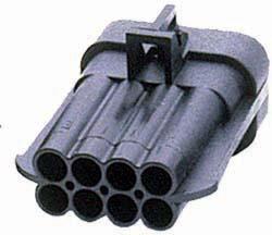 12047931 150 Series Sealed Male Connectors Metri Pack