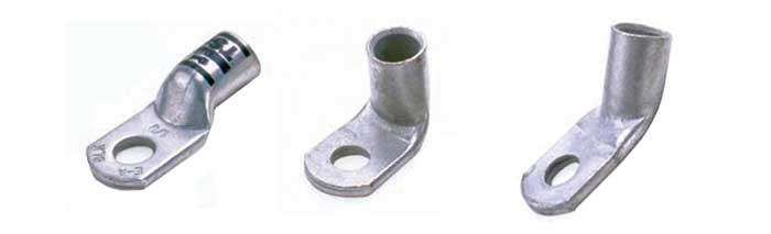 Battery Cable Lugs : Starter ground lug battery terminals lugs and